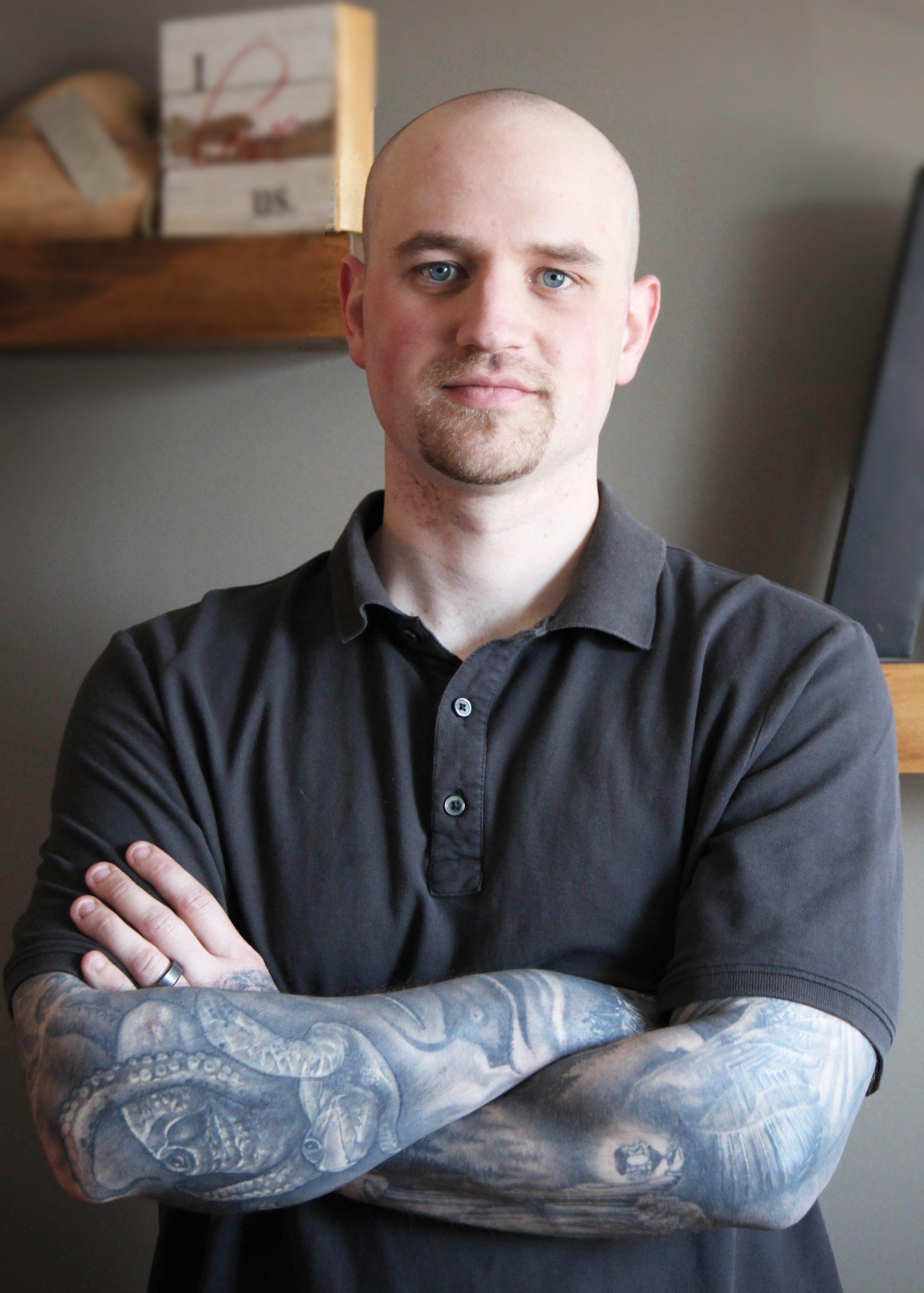 Joel Barlar
